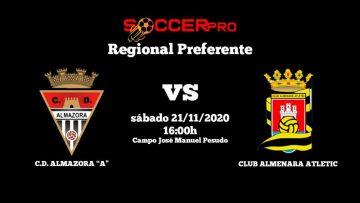 CD-AMAZORA-CLUB-ALMENARA-21-11-2020