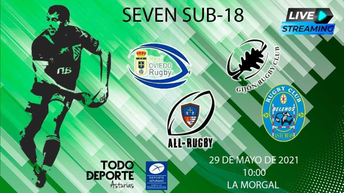 Directo – Seven – Sub 18