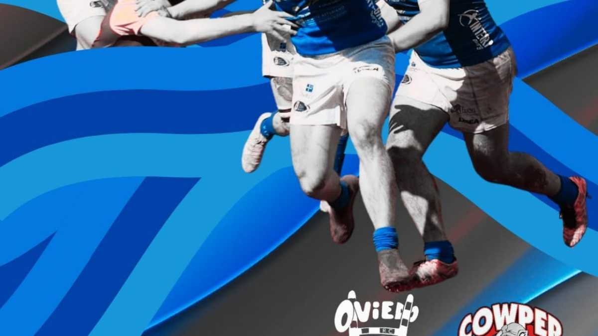 Real Oviedo Rugby – Cowper R.C