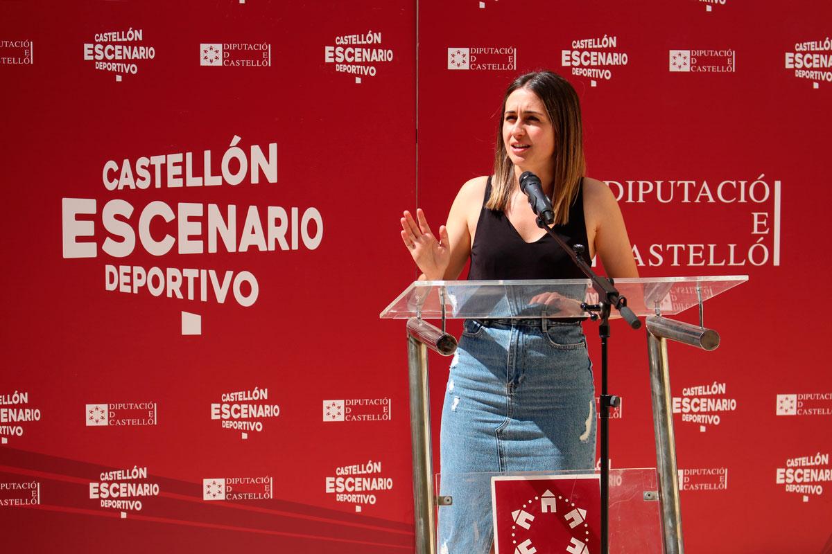 La Diputación de Castellón aprueba las subvenciones para el deporte base