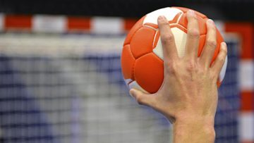 Deporte balonmano