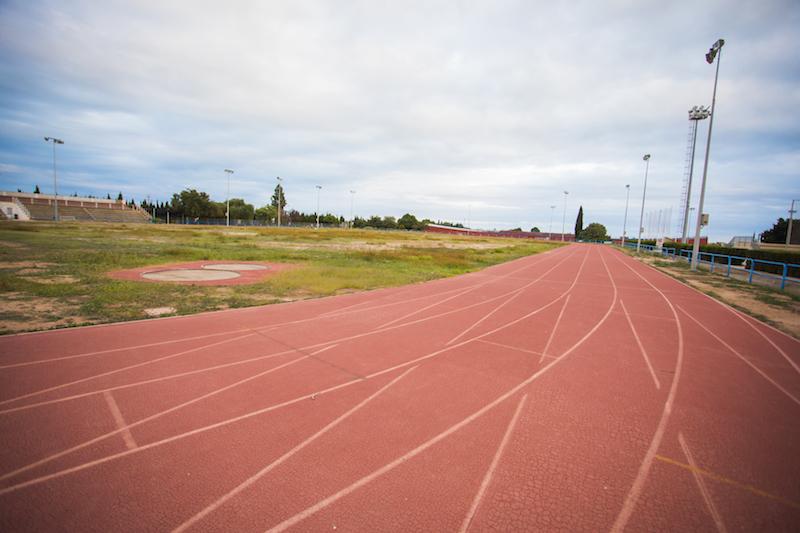 Deporte municipal – Llombai