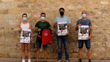 Trails Denes de Morella última los detalles de las competiciones del 4 de septiembre